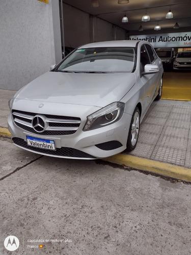 Imagen 1 de 11 de Mercedes Benz A200