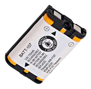 Bateria Tel. Inalambrico 3.6 Volt Panasonic Battery Master