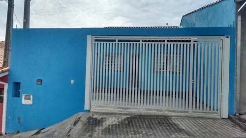 Bela Casa No Vl Romana - Ca0229