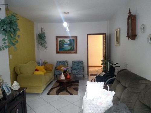 Imagem 1 de 8 de Apartamento Com 2 Dormitórios À Venda, 66 M² Por R$ 240.000,00 - Estreito - Florianópolis/sc - Ap5779