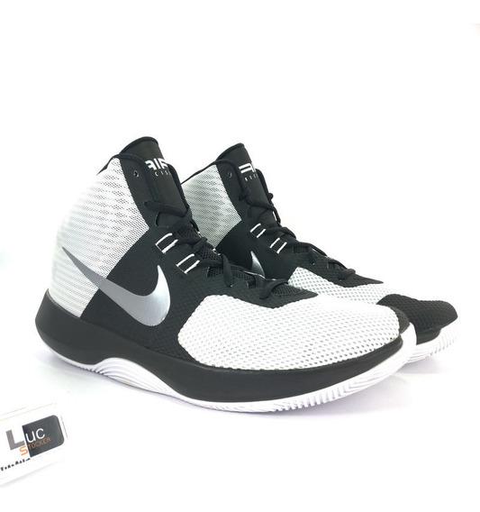Tênis Nike Air Precision Pb 100% Original