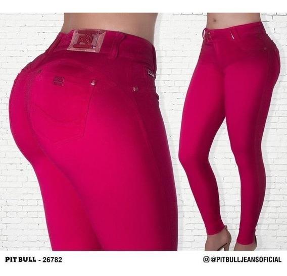 Calça Jeans Pit Bull Jeans Pit Bull Ref.26782