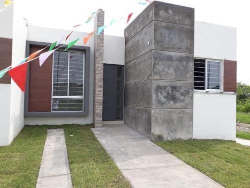 Casa Sola En Venta Hacienda Del Cortijo