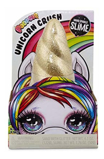 Poopsie Unicorn Crush With Glitter And Slime Surprise