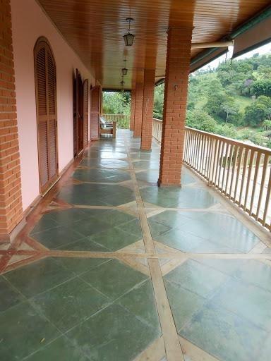 Sítio Rural À Venda, Cassununga, Santo Antônio Do Pinhal. - Si0001