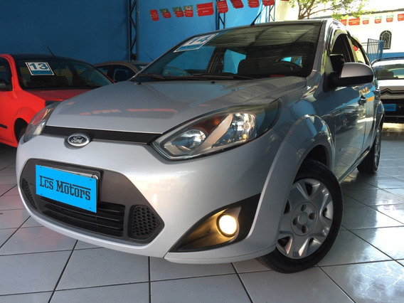 Fiesta Hatch Se Completo 2014