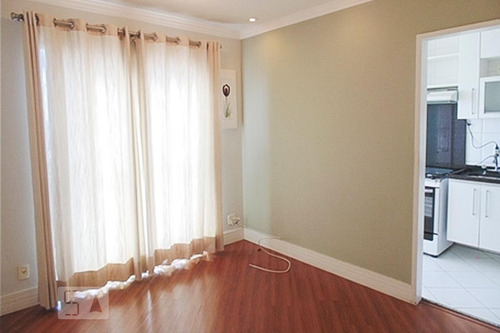 Apartamento À Venda - Vila Prudente, 2 Quartos,  54 - S893131782