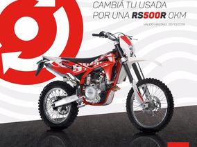 Swm Rs500r Enduro--no Beta/crf/yz/ktm
