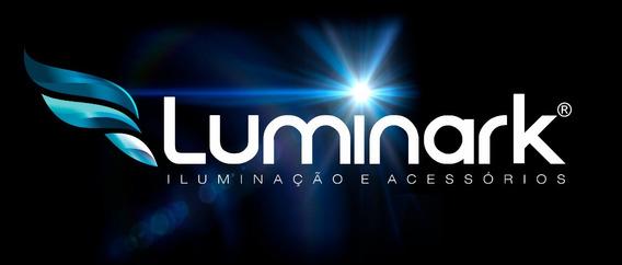 Kit Lâmpadas Led New Civic 2017 Farol Alto E Baixo Luminark