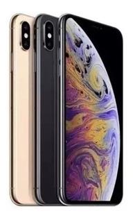 New iPhone X Modelo Xs Max 256gb , 1 Ano De Garantia Lacrad