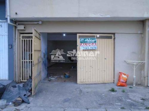 Imagem 1 de 5 de Aluguel Salão Comercial Até 300 M2 Vila Itapoan Guarulhos R$ 1.000,00 - 35897a