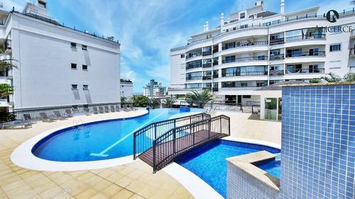 Apartamento Alto Padrao Exclusivo Em Coqueiros! - 2496