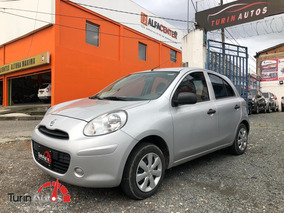 Nissan March 1.6 2017