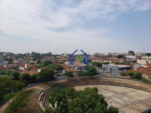 Apartamentos À Venda Residencial Time - São José Do Rio Preto - Ap1261