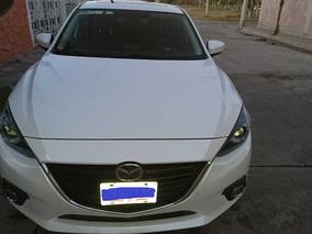 Mazda Mazda 3 2.5 Sedan S Grand Touring L4 . At