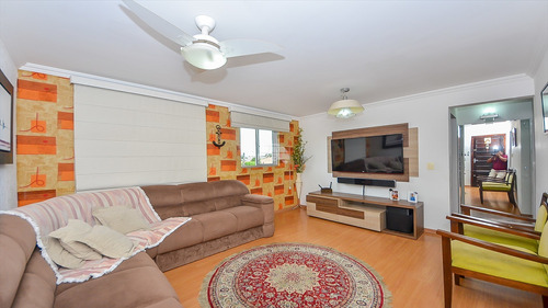 Apartamento - Residencial - 931701
