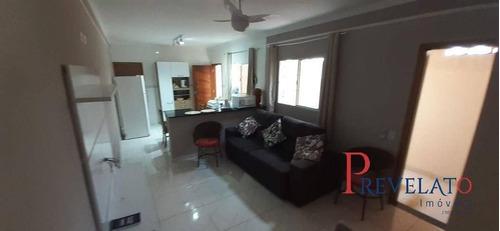 Imagem 1 de 14 de Ct-7622 Casa Mobiliada Em Itanhaém 800 Metros Da Praia - Ct-7622