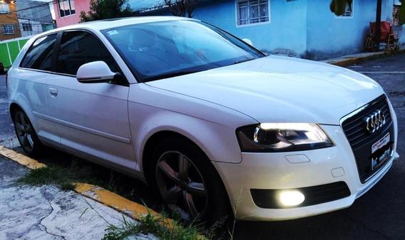 Audi A3 2010, 100 Años!!! Remato
