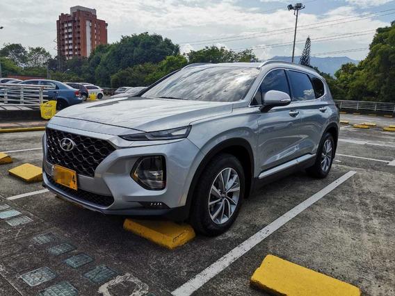 Hyundai Santa Fe Premium 2.4 4x2