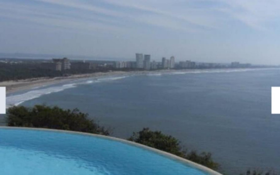 Venta De Penthouse En Real Diamante, Acapulco Guerrero
