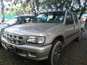 Chevrolet Luv Doble Cabina 2003