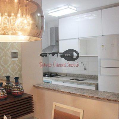 Apartamento 2 Dormitórios - Pronto Para Morar - 48306