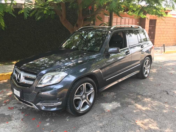 Mercedes-benz Clase Glk Cgi 300 Off Road