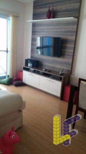 Venda Apartamento Sao Caetano Do Sul Santo Antonio Ref: 1268 - 12680