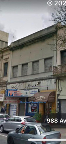 Imagen 1 de 1 de Edificio Con Renta En El Centro