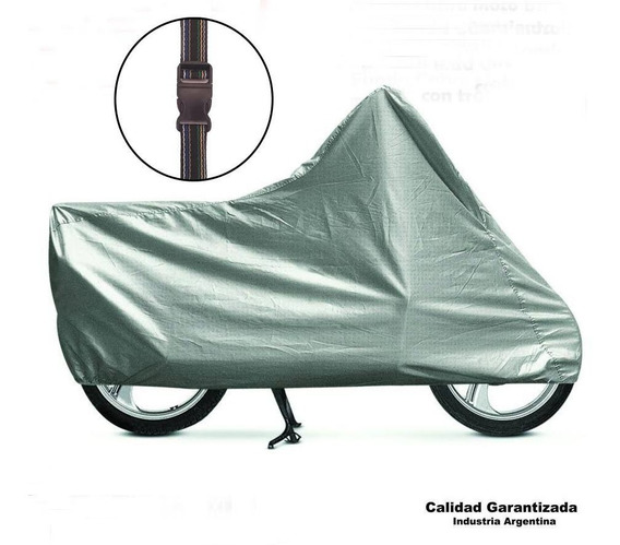 Funda Cubre Moto Impermeable
