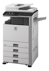 Chip Sharp Colorido Mx2600n, Mx3100n