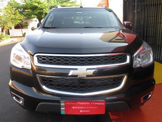 Chevrolet S10 Ltz 2014 2.8 Diesel 4x4