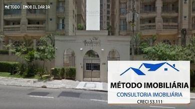 Apartamento Para Venda Em Santo André, Vila Bastos, 2 Dormitórios, 1 Suíte, 2 Banheiros, 2 Vagas - 12099_1-773305