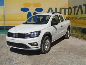 Volkswagen Saveiro New 1.6 D Cab 2018