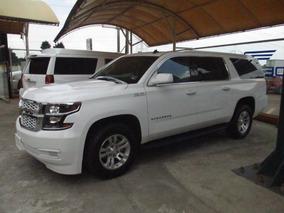Chevrolet Suburban Elite De Bello Van