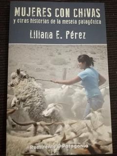 Mujeres Con Chivas, Liliana Perez