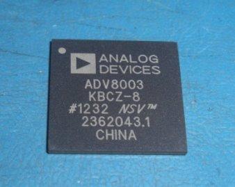 Adv8003kbcz Bga | Adv8003 | Adv8003kbcz-8b