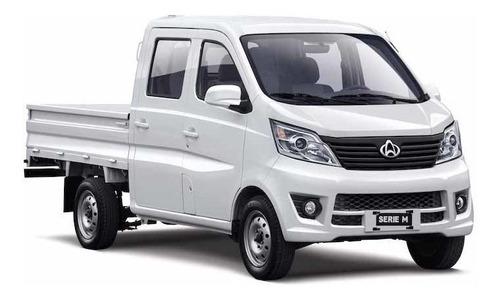 Changan Star Doble Cabina Standard 1.2 2021 0km
