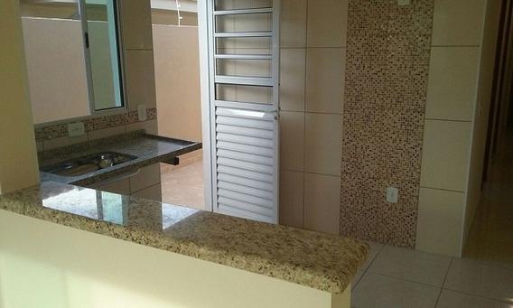 Casa Para Venda, 2 Dormitórios, Jardim Itamarati - Botucatu - 733