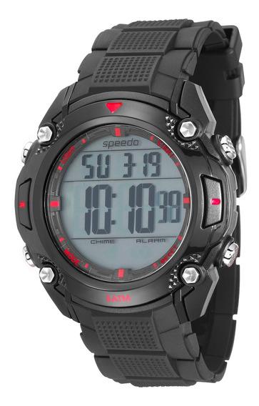 Relógio Speedo Masculino Original 8113goevnp2
