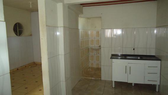 Casa Em Parque Guarani, Juiz De Fora/mg De 30m² 1 Quartos À Venda Por R$ 55.000,00 - Ca315673