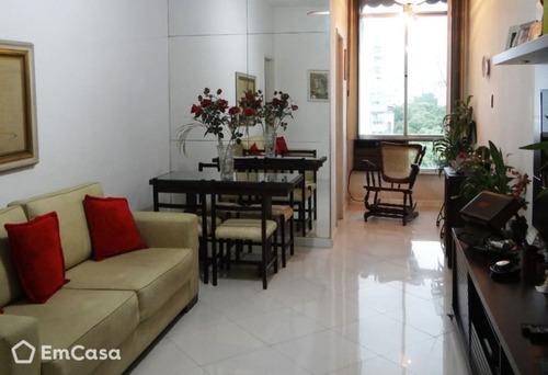 Apartamento A Venda Em Rio De Janeiro - 23489