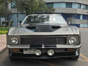 Ford Mustang Top 351