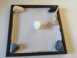 Jardin Zen Clasico Modelo 1