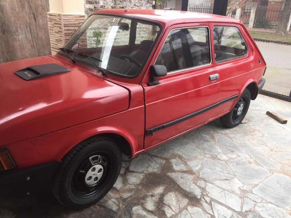 Fiat 147 1.3 Trd 1988