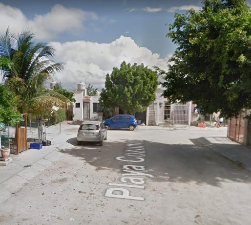 Casa En Venta En Quintana Roo