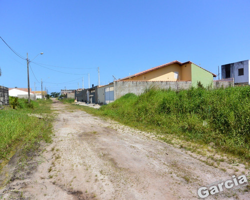 Terreno Em Peruíbe - 4979 - 68718653