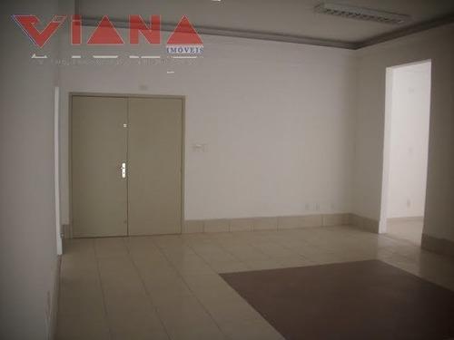 Imagem 1 de 4 de Sala Para Aluguel - 5264