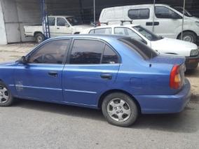 Hyundai Accent 1.5 Gls 4dr