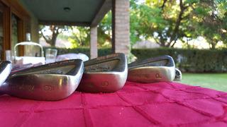 Palos De Golf Lady Mac Gregor